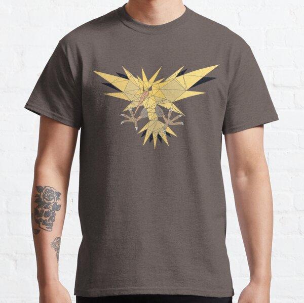 Zapdos - Triangulated Classic T-Shirt