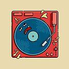 78 RPM by TenkenNoKaiten