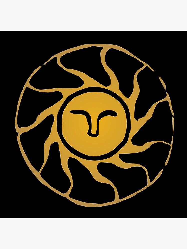 Praise the Sun by snespix