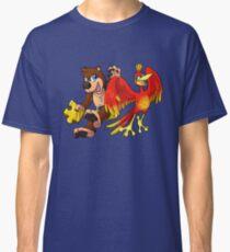 Banjo-Kazooie Classic T-Shirt