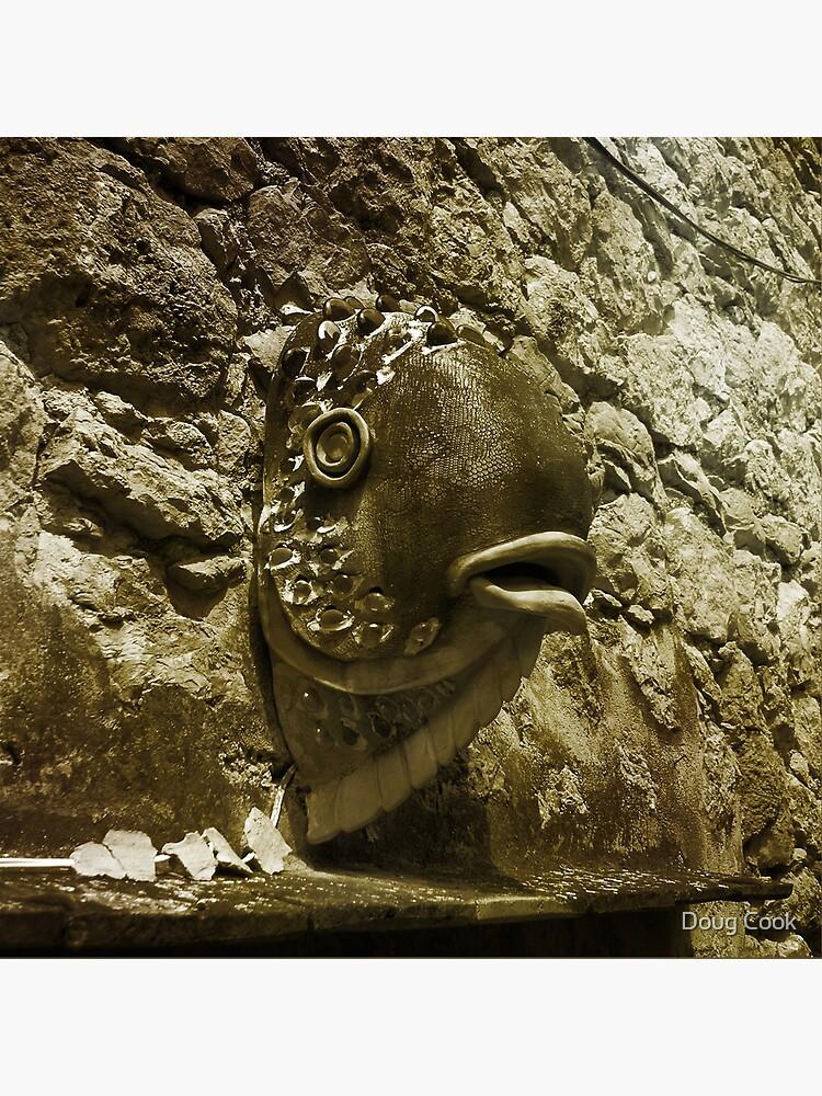 Fishface Deia by DougCook