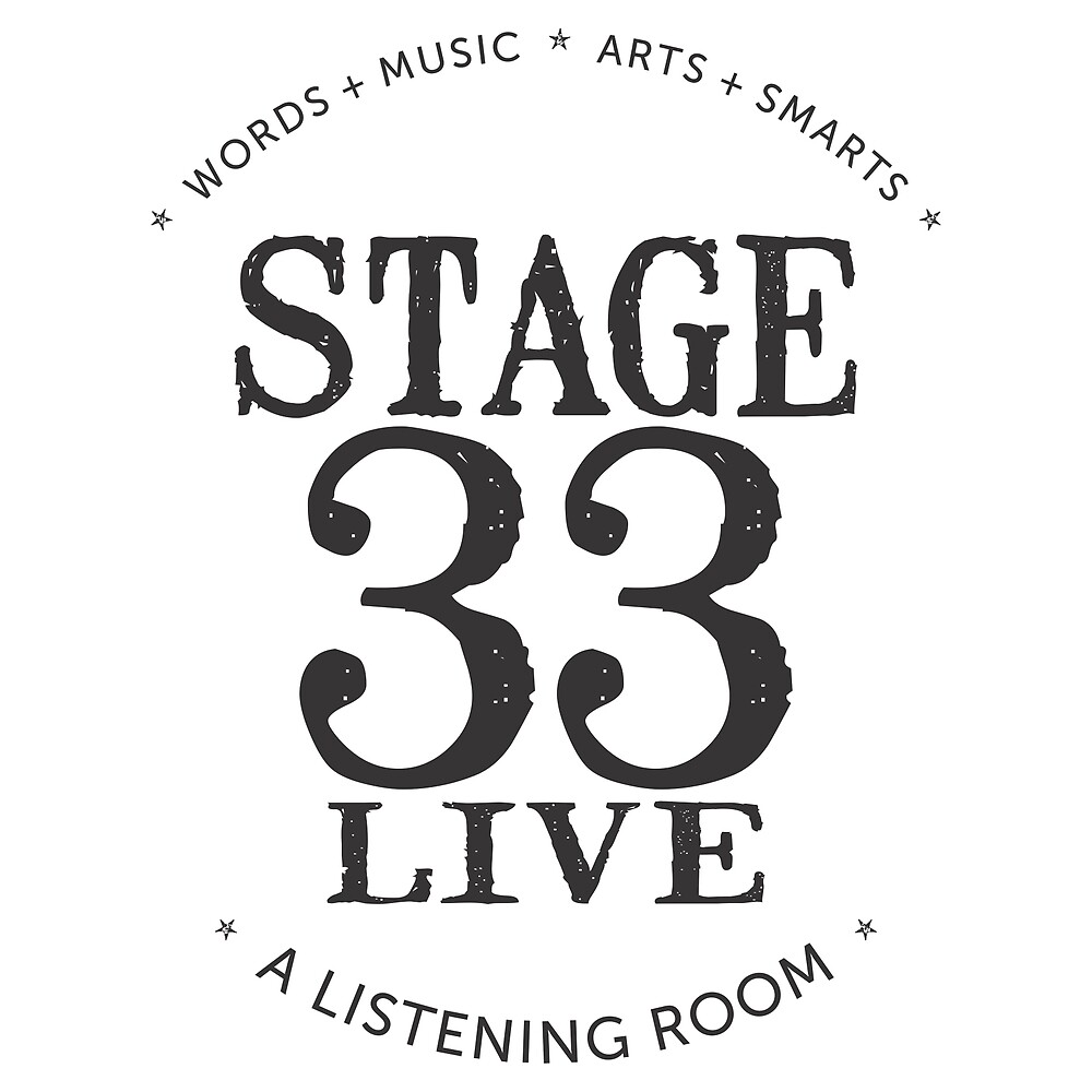 Stage 33 Live logo by Stage33Live