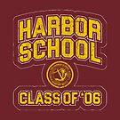 «Escuela del puerto de clase de '06» de Hilaarya