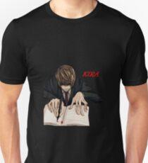 yagami light Unisex T-Shirt