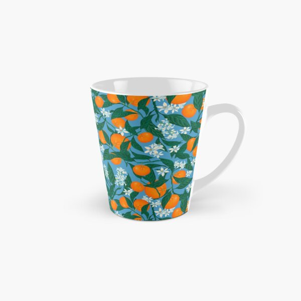 Orange blossom special  Tall Mug