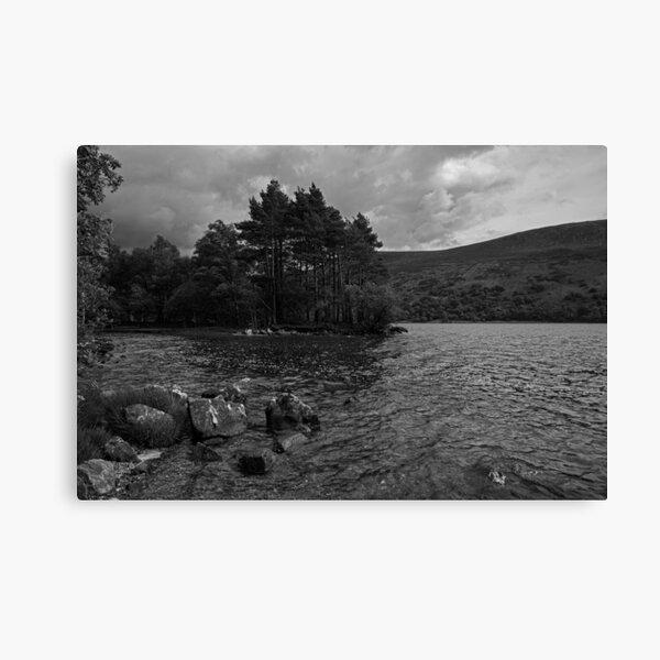ennerdale water Canvas Print