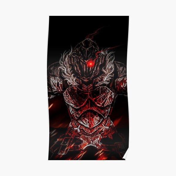 Copia de Goblin slayer Poster