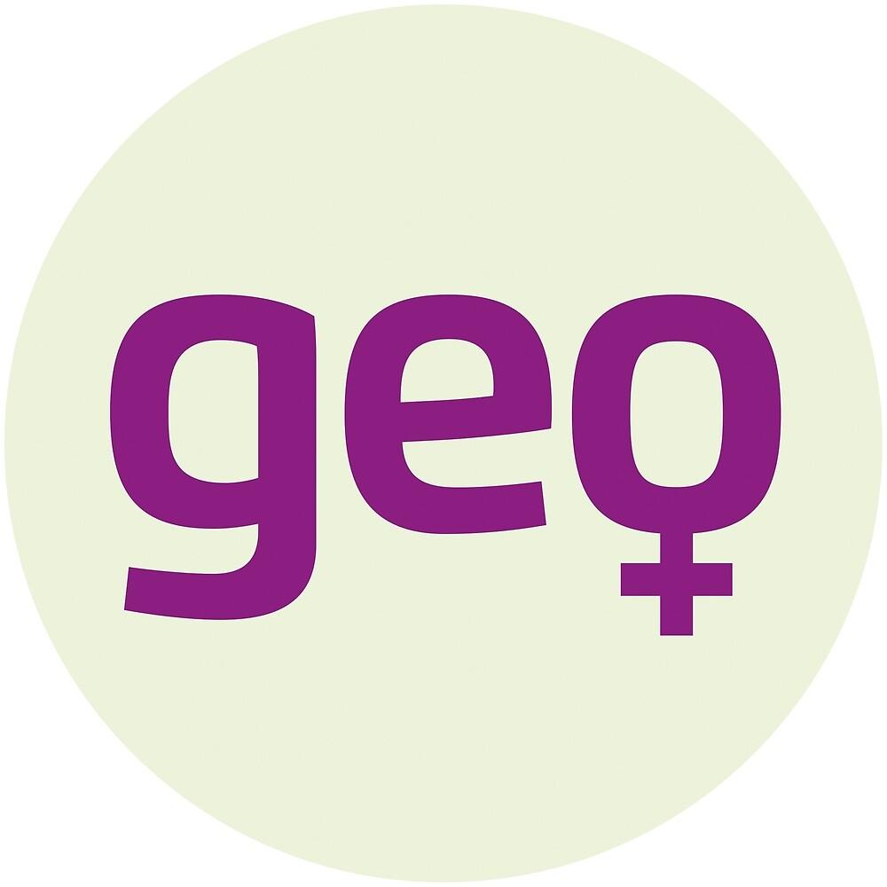 Women in Geospatial by clearmappingco
