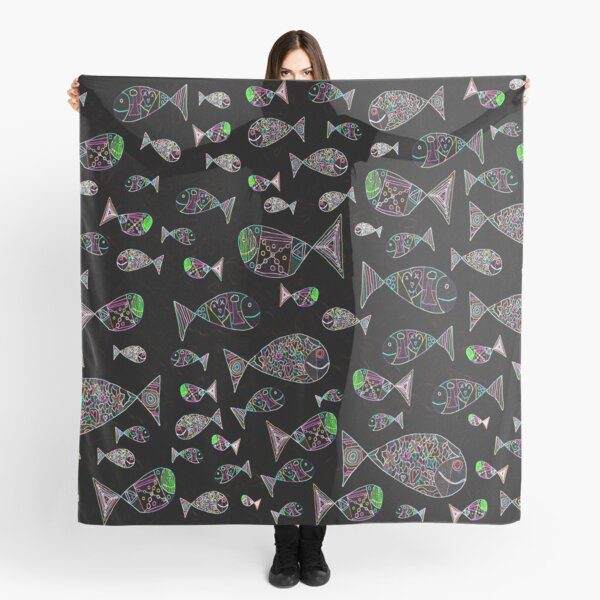 X Ray Fish by Sophie Scarf