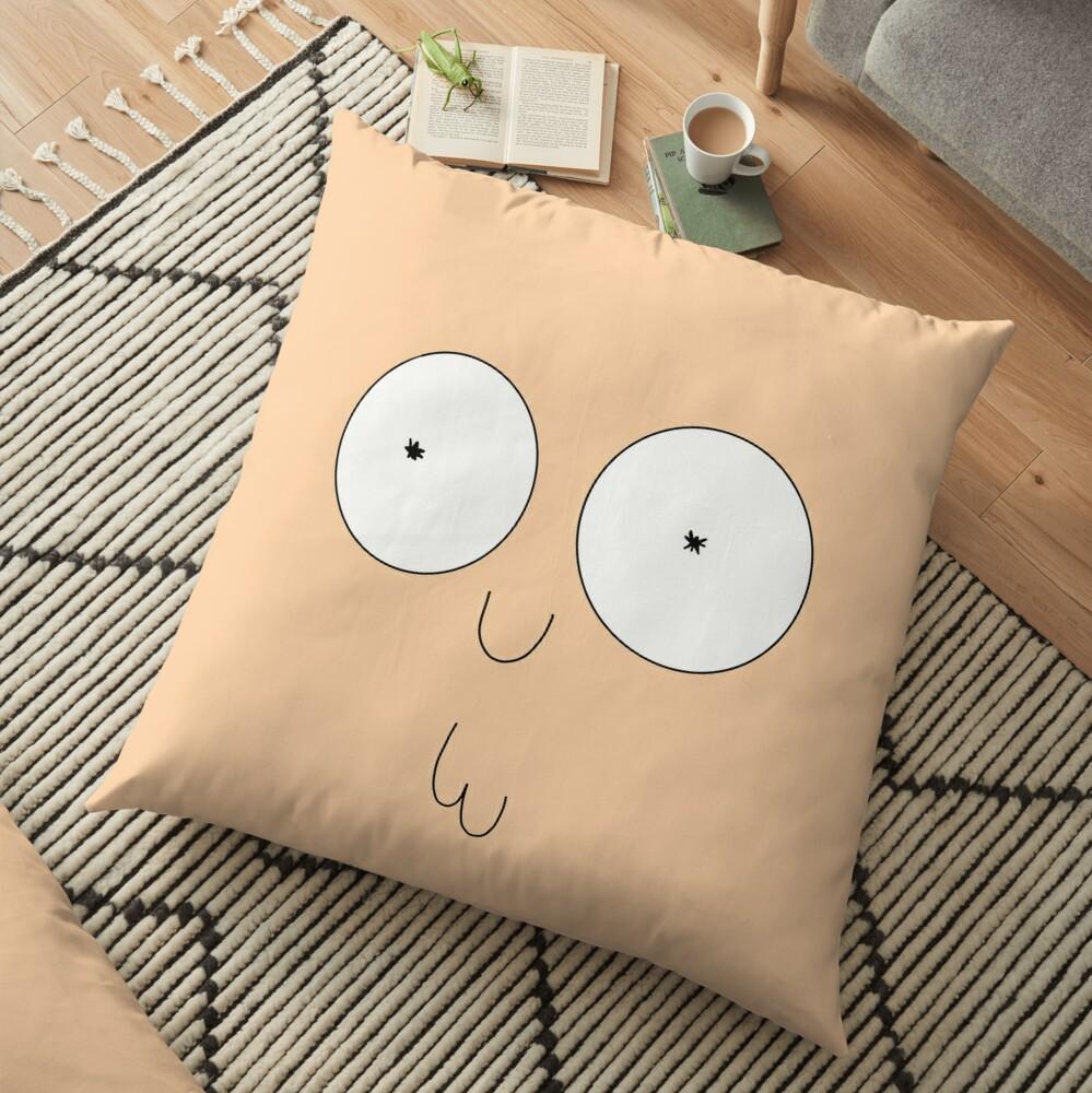 Morty Floor Pillow