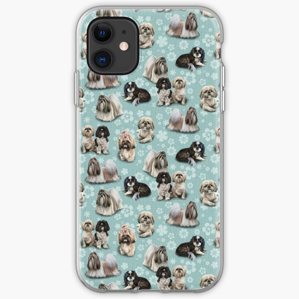 The Shih Tzu iPhone Case & Cover