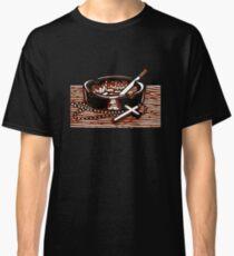 Cigarettes and God. Classic T-Shirt