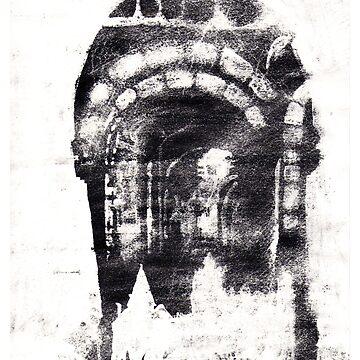 Dracula's Birthplace by BenedictMayer