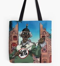 What's Really Good? Tote Bag