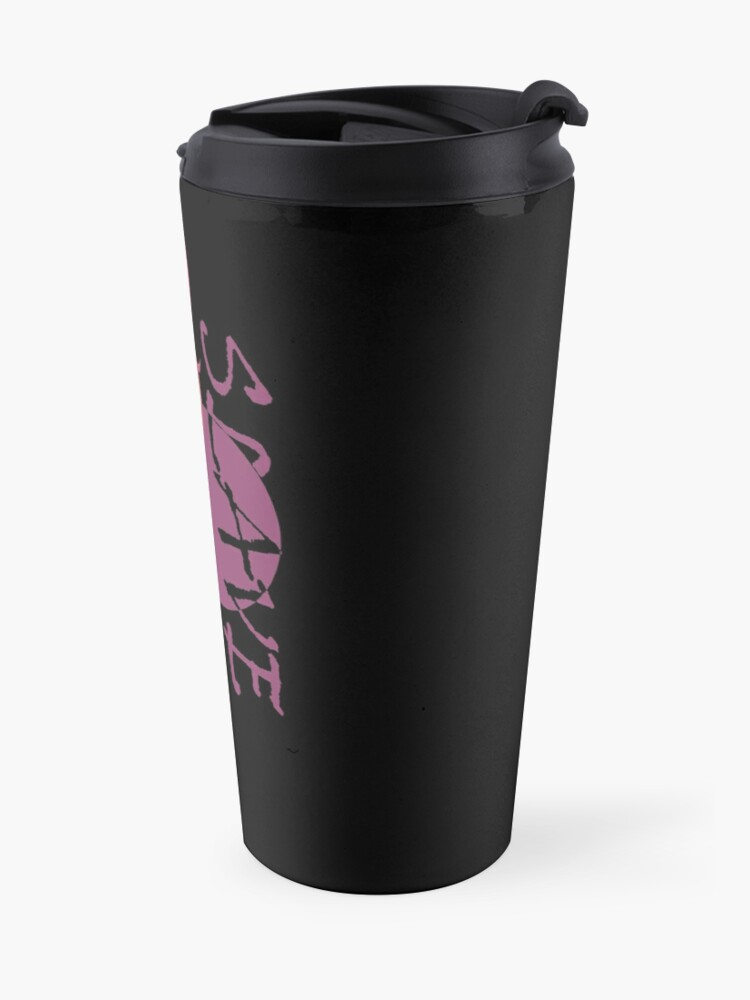 Alternate view of BDSM Girl 2 Travel Mug