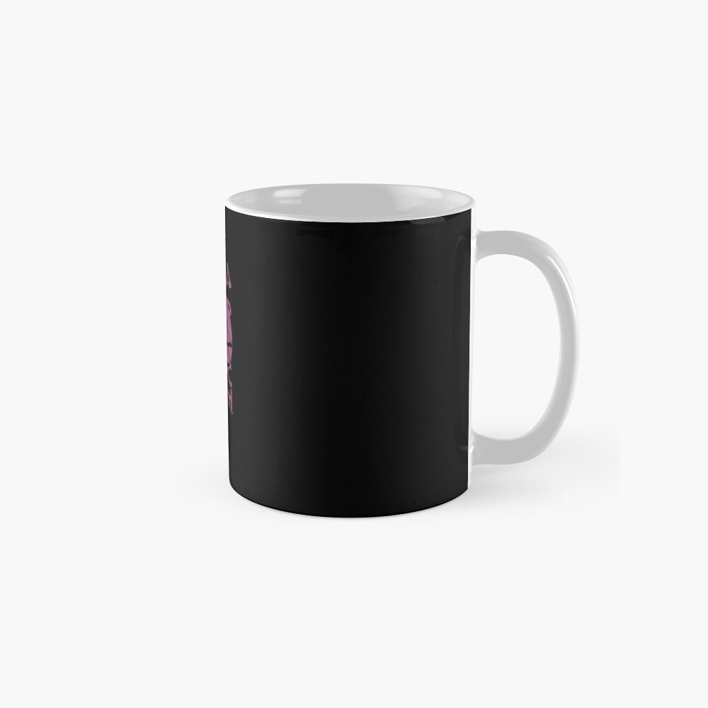BDSM Girl 2 Mug