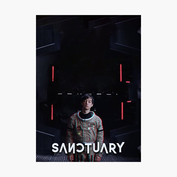 Joji - Sanctuary Photographic Print
