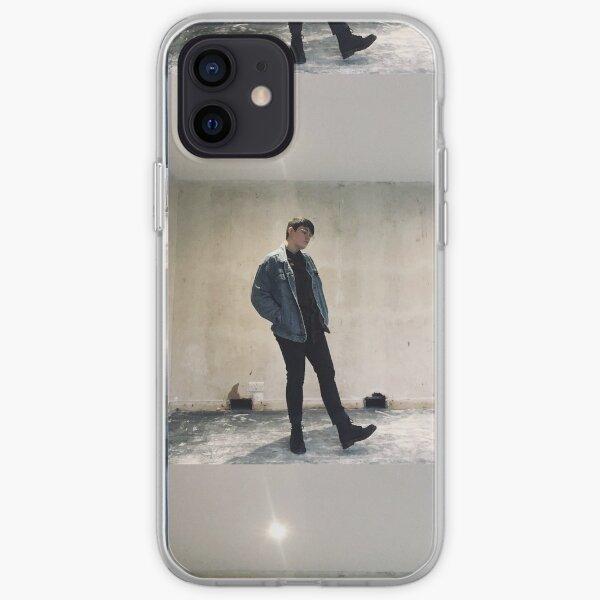 if i were a punk rocker 2 iPhone Soft Case