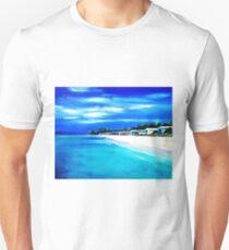 Mornington Peninsula Local Beach Unisex T-Shirt
