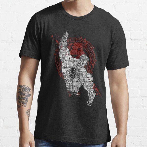 Escanor sama Essential T-Shirt