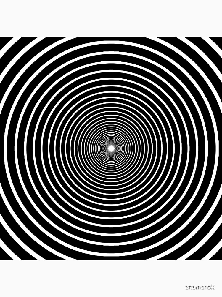 Visual Illusion #VisualIllusion Optical #OpticalIllusion #percept #reality Image Apparent Motion by znamenski