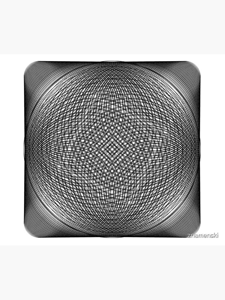 Visual Illusion #VisualIllusion Optical #OpticalIllusion #percept #reality Image Apparent Motion by znamenski
