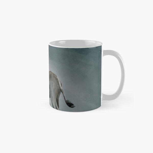 Springbok Mug classique