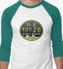 Magic beans Men's Baseball ¾ T-Shirt