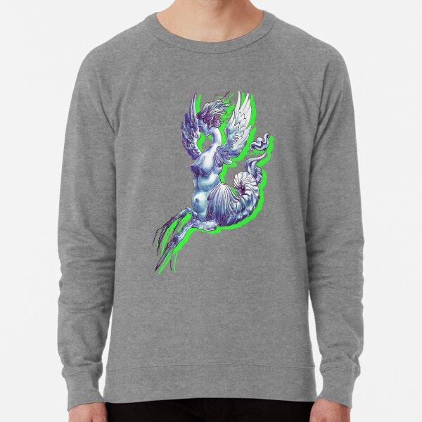 angel of internet  Lightweight Sweatshirt