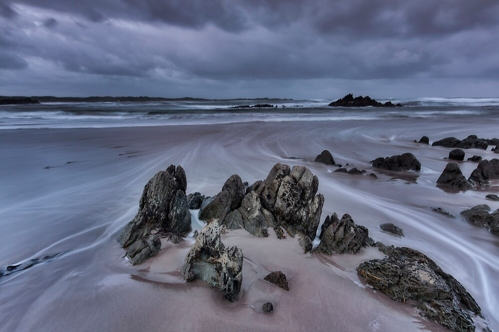 Riptide and Ebbs by Claire Walsh