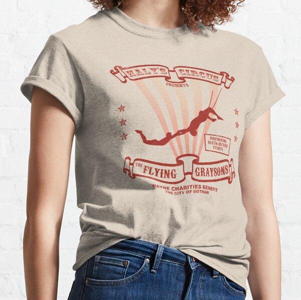 Die fliegenden Greysons Classic T-Shirt