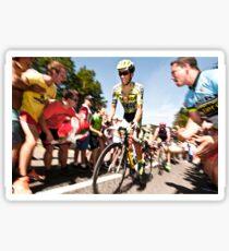 Alberto Contador Sticker