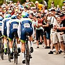 Orica Greenedge by Eamon Fitzpatrick