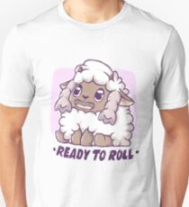 Ready to Roll Slim Fit T-Shirt