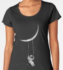 Moon Swing Premium Scoop T-Shirt