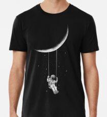Mondschaukel Premium T-Shirt