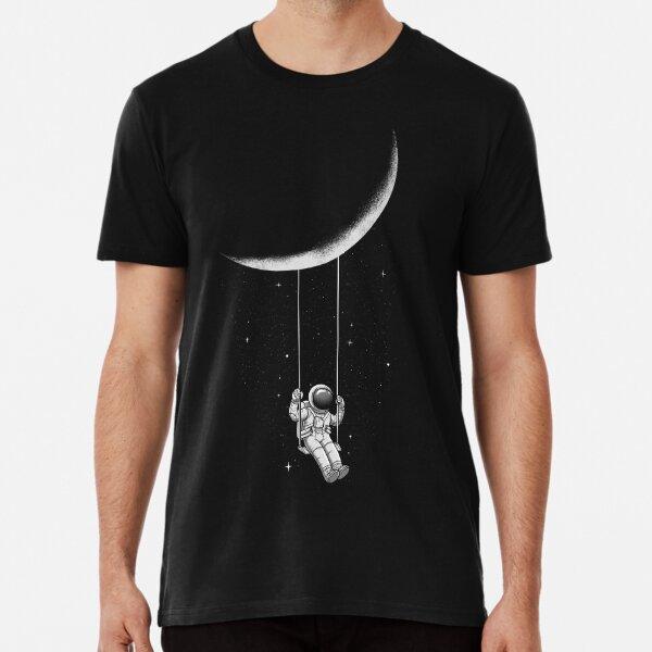 Moon Swing Premium T-Shirt