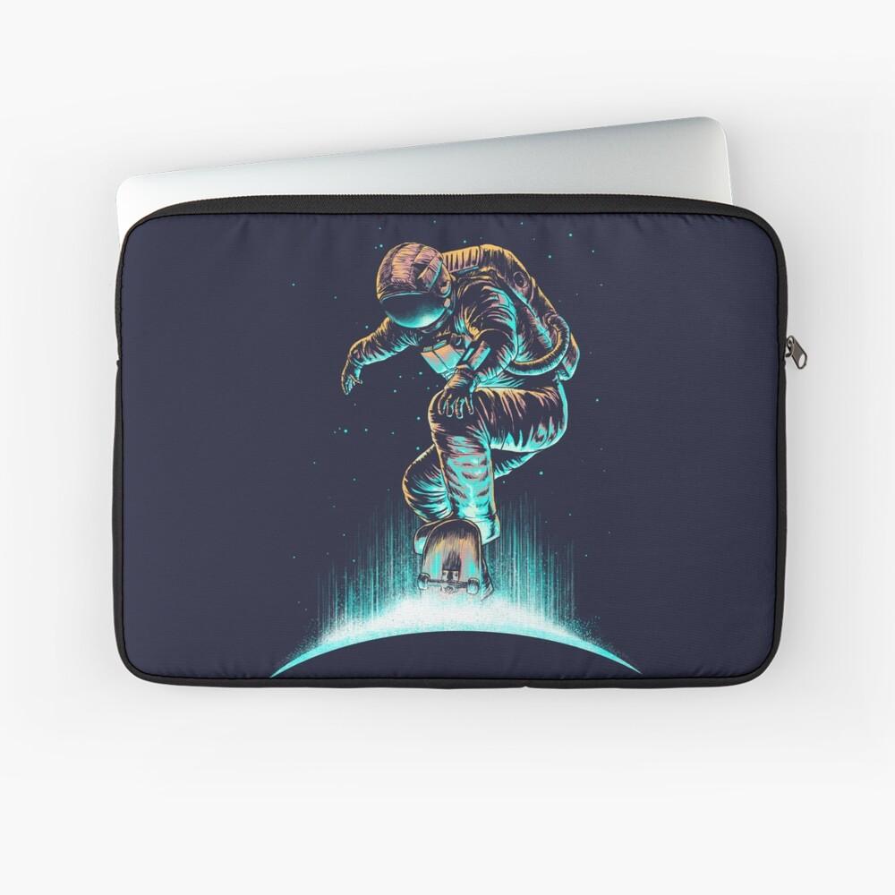 Space Grind Laptop Sleeve