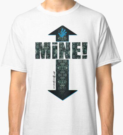 Zen - I Am Lagniape Classic T-Shirt