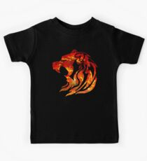 Lion Kids Clothes