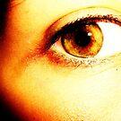 Eye by Allison  Flores