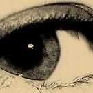 Eye 2 by Allison  Flores