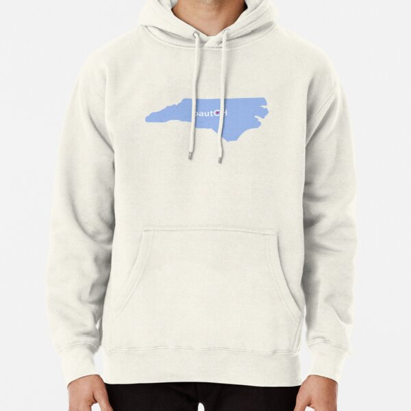 Ombre University of North Carolina at Charlotte Boys Pullover Hoodie