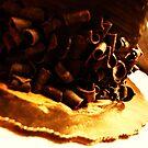 Chocolate Decadence  by DearMsWildOne