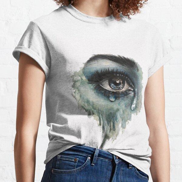 I See Blue Classic T-Shirt