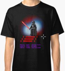 A darth adventure Classic T-Shirt