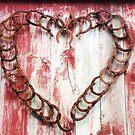Horseshoe Heart by DearMsWildOne
