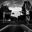 Crossing by DearMsWildOne