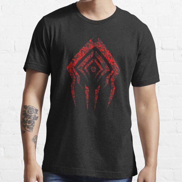 Warframe Stalker Sigil Essential T-Shirt