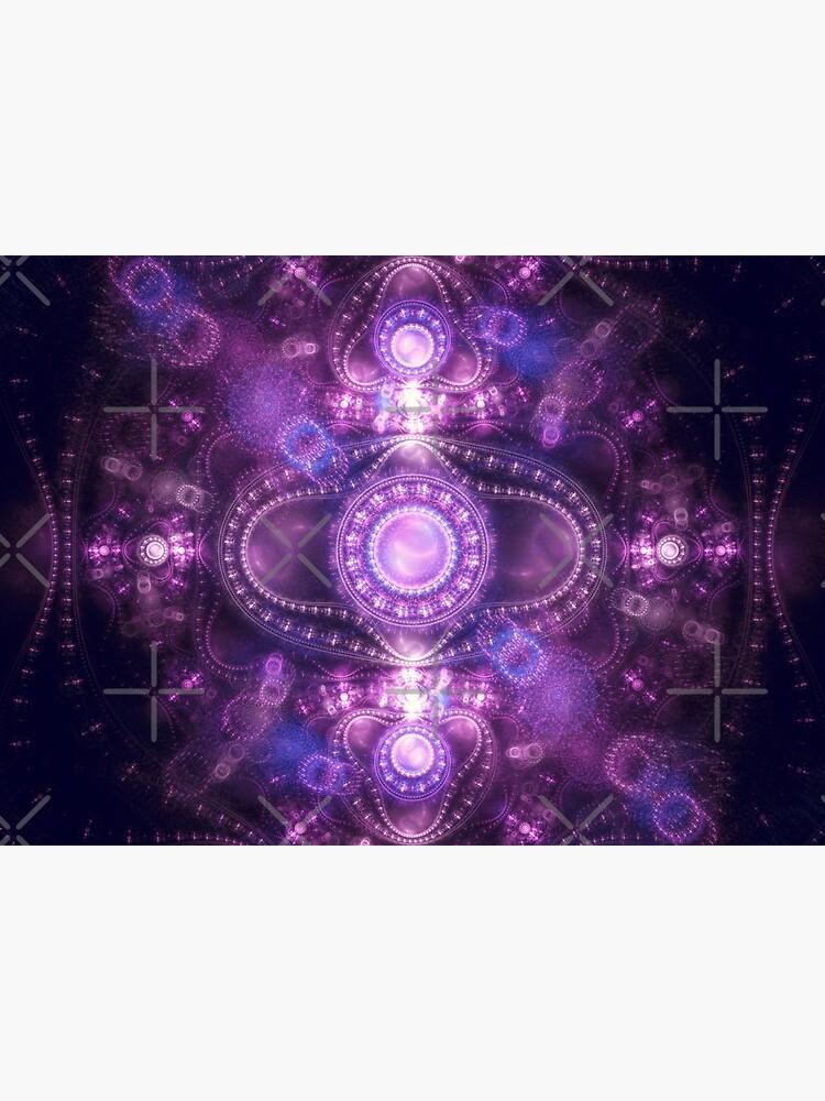 Light Show - Grand Julian Fractal Art Print by SniperFox
